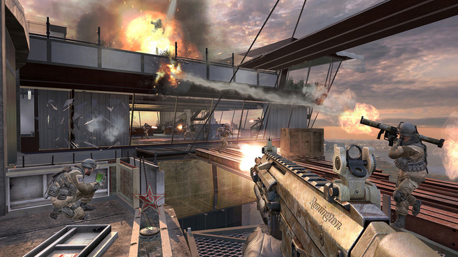 Call of Duty: Modern Warfare 3 Collection 1 Screenshot 13