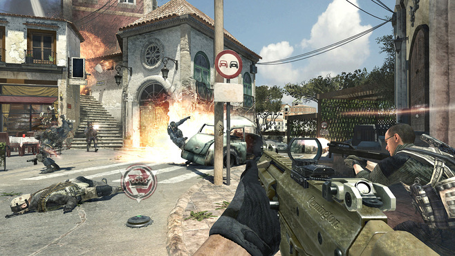 Call of Duty: Modern Warfare 3 Collection 1 Screenshot 15
