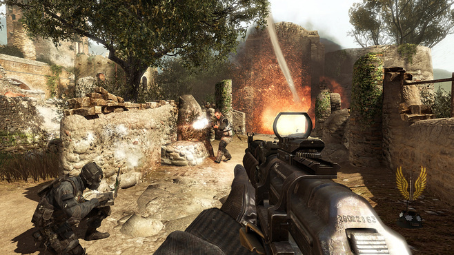 Call of Duty: Modern Warfare 3 Collection 2 Screenshot 8