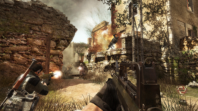 Call of Duty: Modern Warfare 3 Collection 2 Screenshot 9