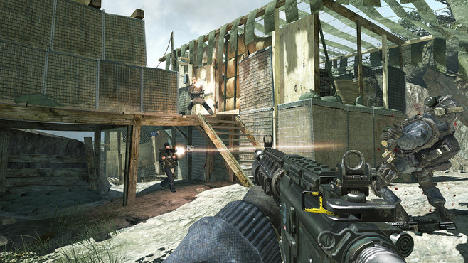 Call of Duty: Modern Warfare 3 Collection 2 Screenshot 12