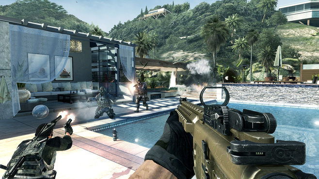 Call of Duty: Modern Warfare 3 Collection 2 Screenshot 13