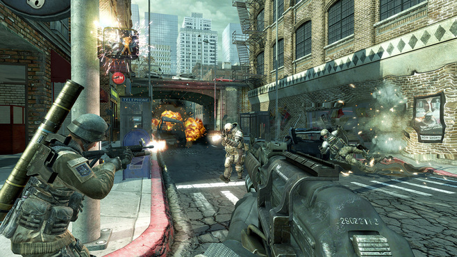 Call of Duty: Modern Warfare 3 Collection 3 Chaos Pack Screenshot 7