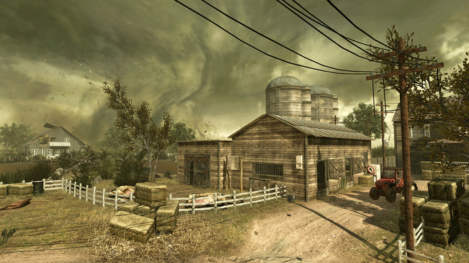 Call of Duty: Modern Warfare 3 Collection 3 Chaos Pack Screenshot 8