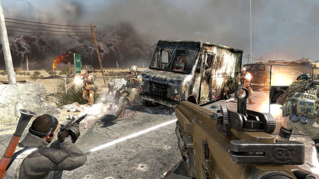 Call of Duty: Modern Warfare 3 Collection 3 Chaos Pack Screenshot 9
