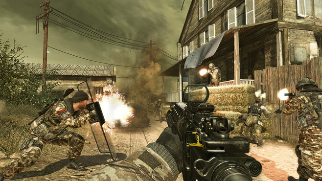 Call of Duty: Modern Warfare 3 Collection 3 Chaos Pack Screenshot 10