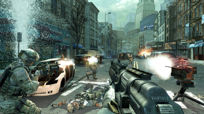 Call of Duty: Modern Warfare 3 Collection 3 Chaos Pack Screenshot 12