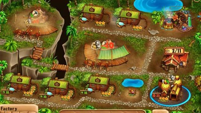 Campgrounds: The Endorus Expedition Collector's Edition Screenshot 3