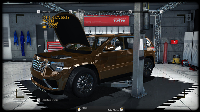 Car Mechanic Simulator 2015 Gold Edition Screenshot 6