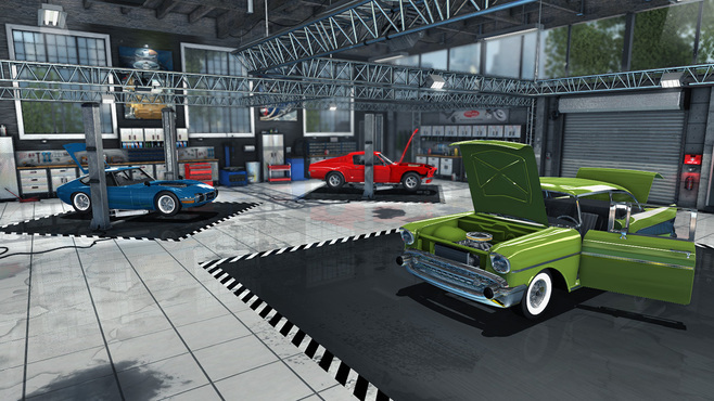 Car Mechanic Simulator 2015 Trader Pack DLC Screenshot 7