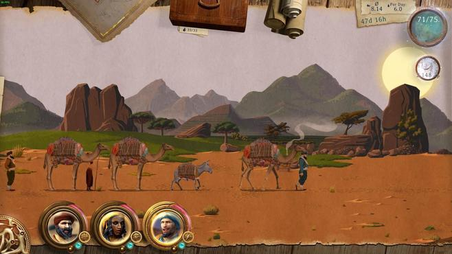 Caravan Screenshot 3