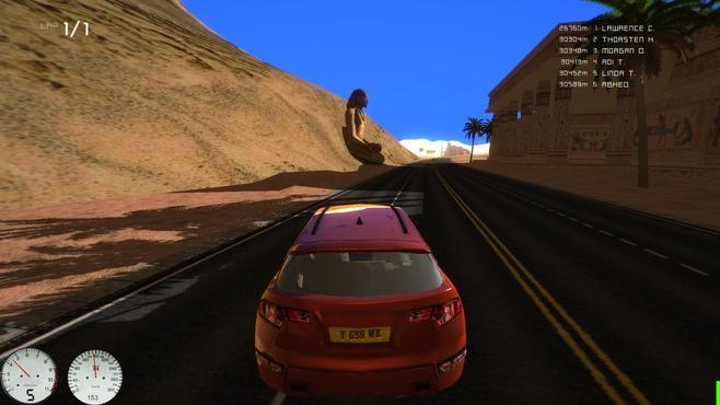CARGASM HD Screenshot 1