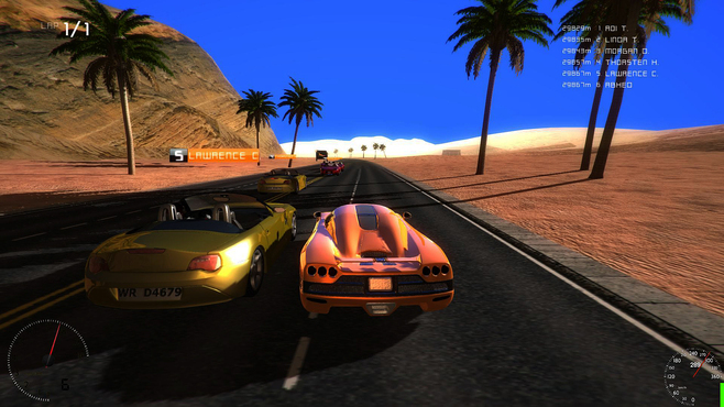 CARGASM HD Screenshot 6