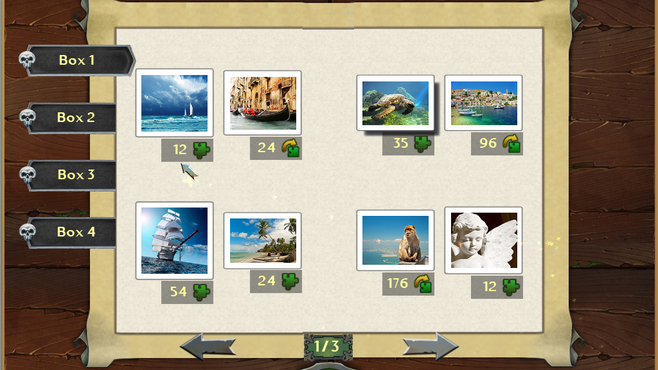 Caribbean Jigsaw Screenshot 1