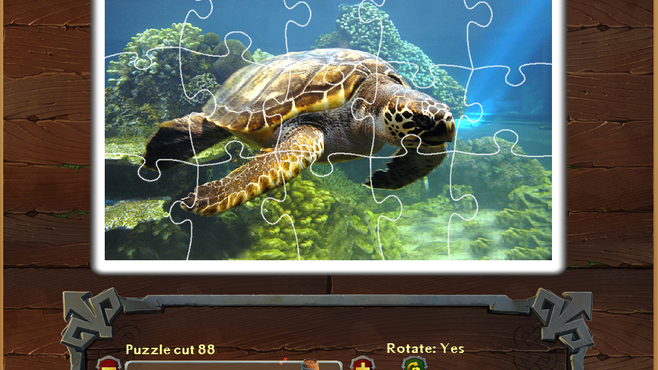 Caribbean Jigsaw Screenshot 4