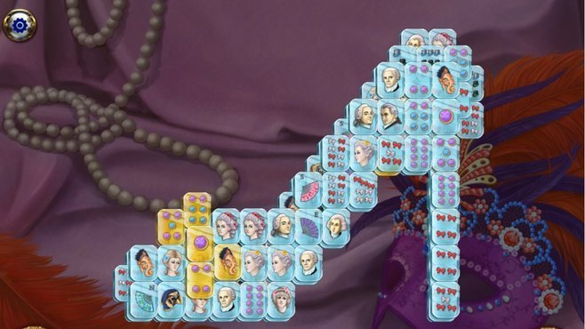 Carnaval Mahjong 2 Screenshot 4