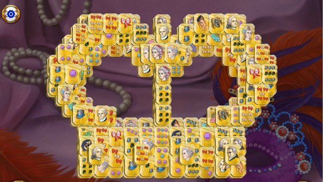 Carnaval Mahjong 2 Screenshot 5