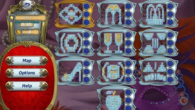 Carnaval Mahjong 2 Screenshot 7