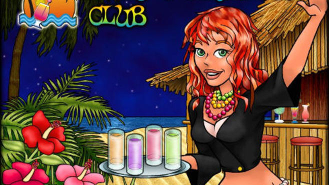 Cathy's Caribbean Club Screenshot 1