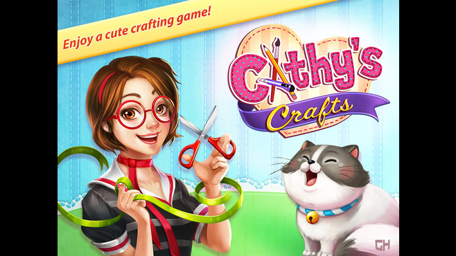Cathy's Crafts Collector's Edition Screenshot 1
