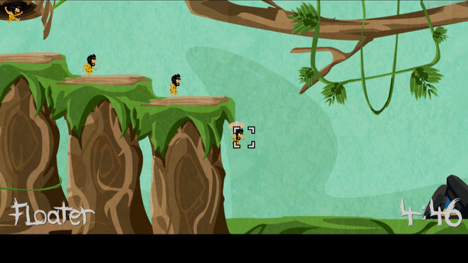 Caveman HD Screenshot 1