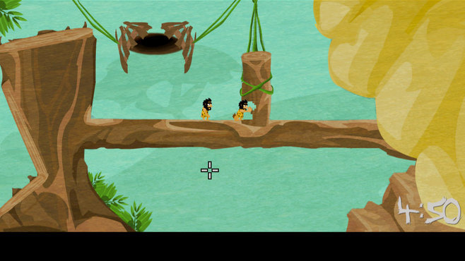 Caveman HD Screenshot 5