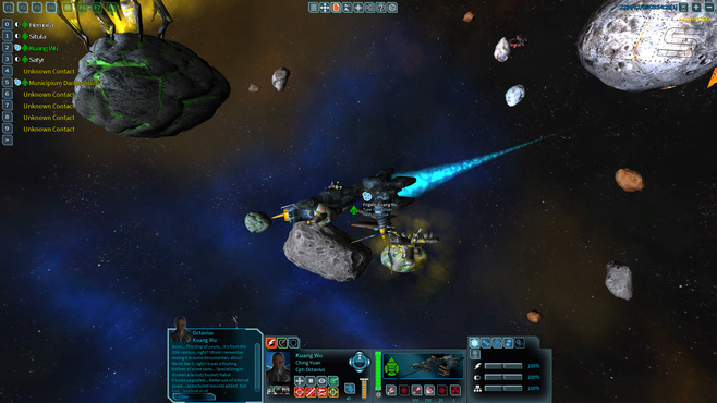 Ceres Screenshot 4