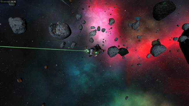 Ceres Screenshot 10