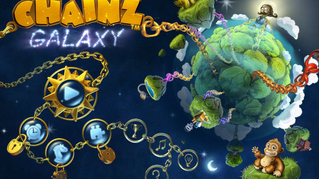 Chainz Galaxy Screenshot 1