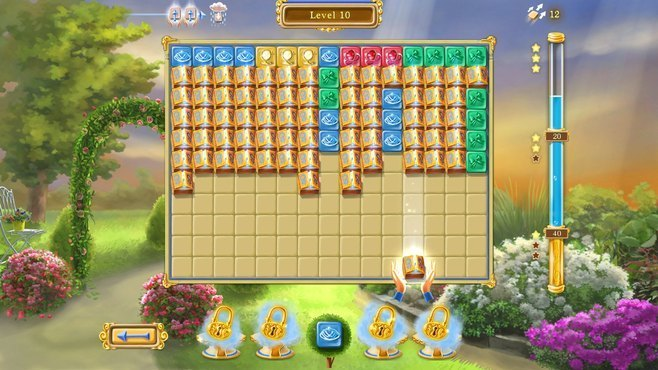 Chateau Garden Screenshot 7