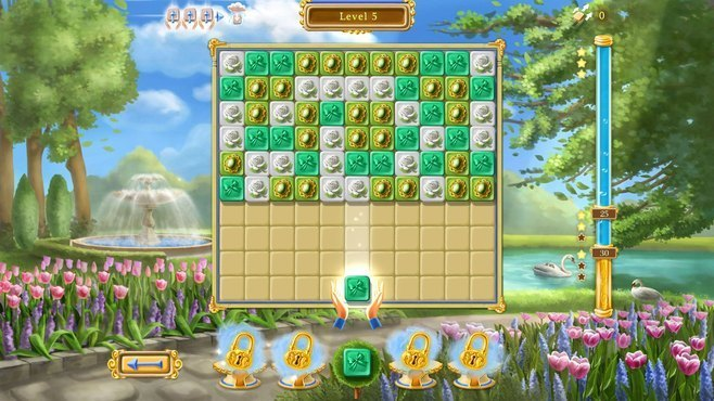 Chateau Garden Screenshot 10