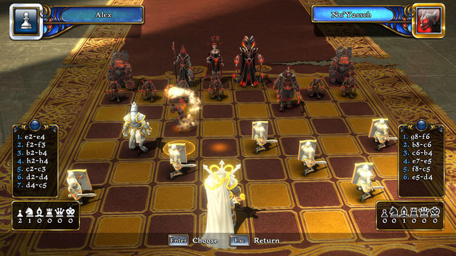 Check vs Mate Screenshot 16