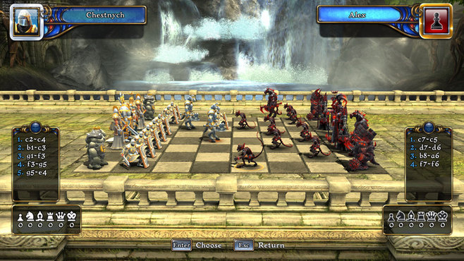 Check vs Mate Screenshot 19