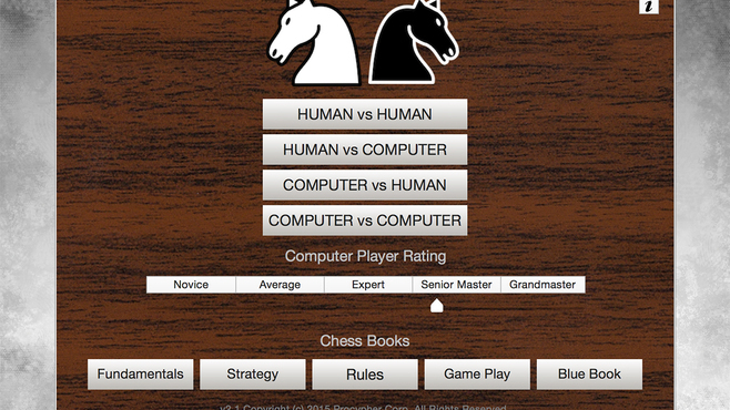 Chess Plus+ Screenshot 1