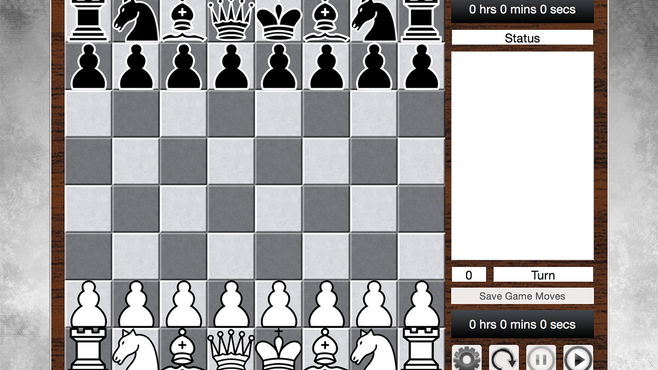 Chess Plus+ Screenshot 2