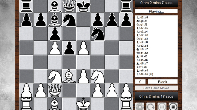 Chess Plus+ Screenshot 3