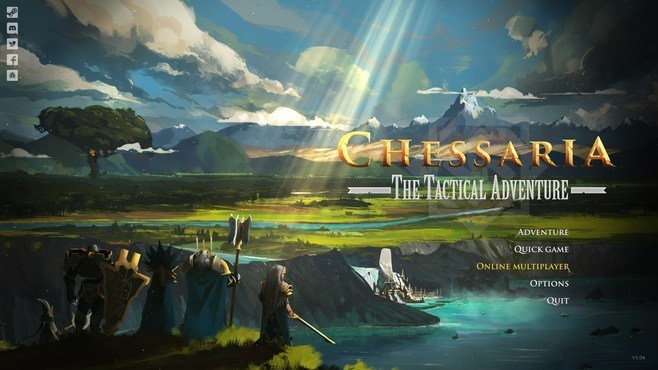 Chessaria: The Tactical Adventure Screenshot 2
