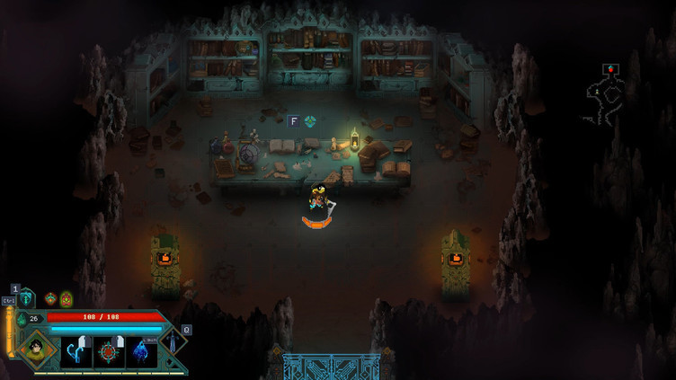 Children of Morta Screenshot 3