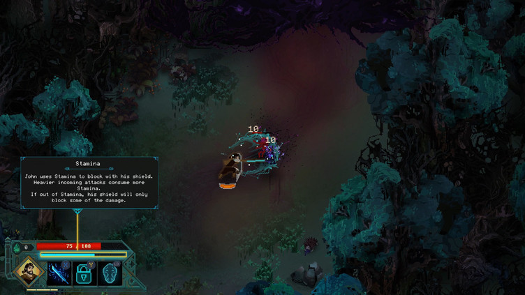 Children of Morta Screenshot 10