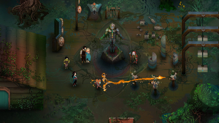 Children of Morta Screenshot 12
