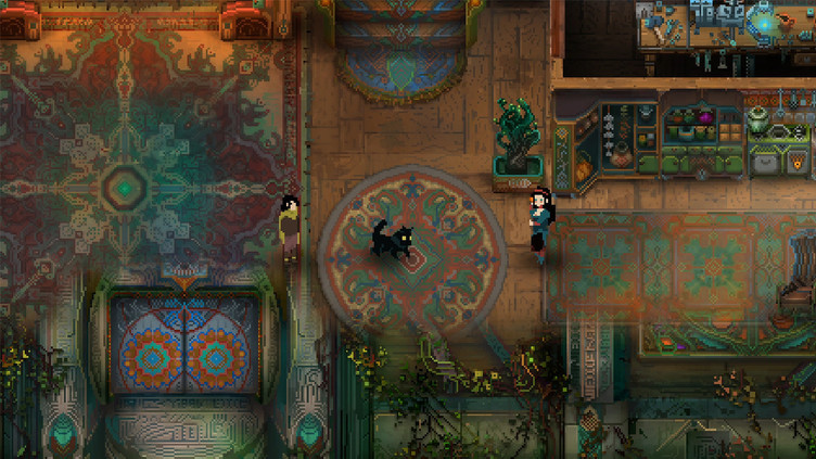 Children of Morta: Paws and Claws Screenshot 4