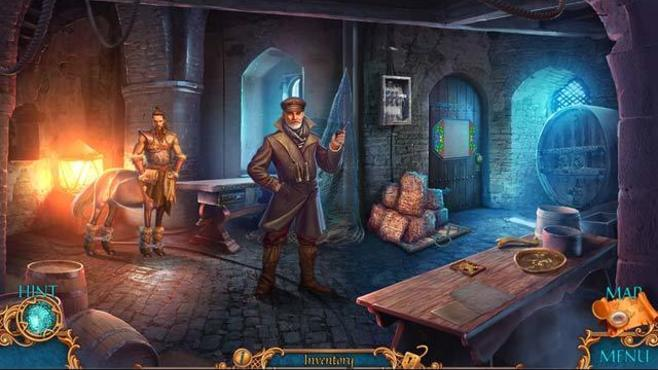 Chimeras: New Rebellion Screenshot 3
