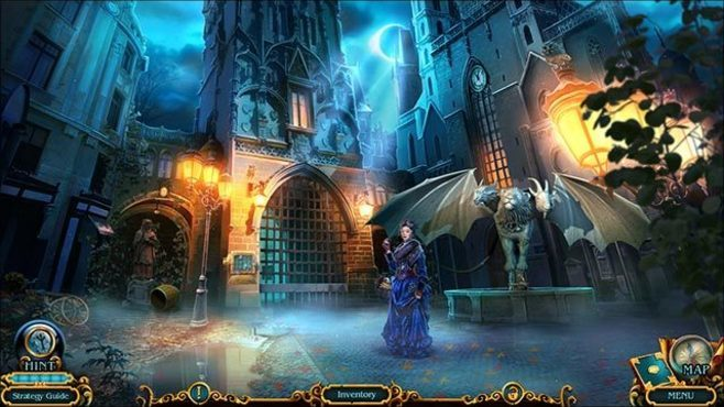 Chimeras: The Signs of Prophecy Collector's Edition Screenshot 2