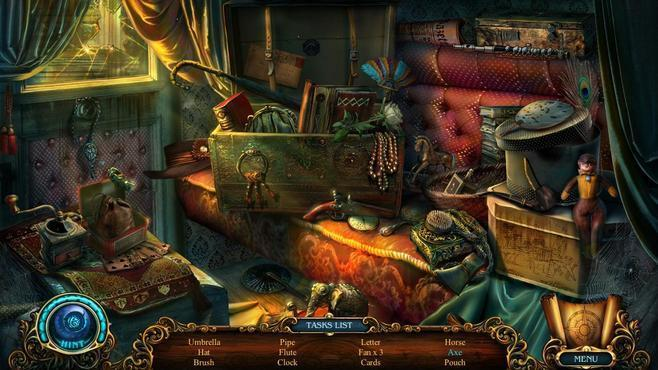 Chimeras: Tune of Revenge Collector's Edition Screenshot 2