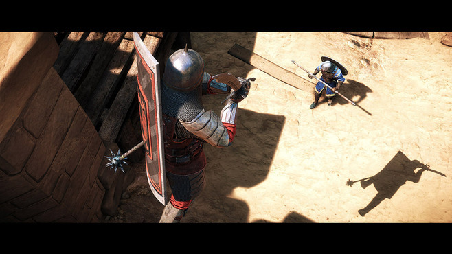 Chivalry: Medieval Warfare Screenshot 1