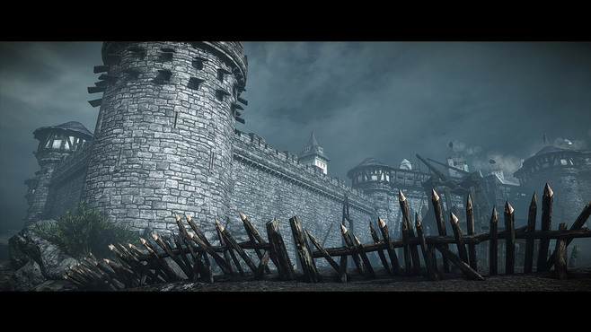Chivalry: Medieval Warfare Screenshot 9