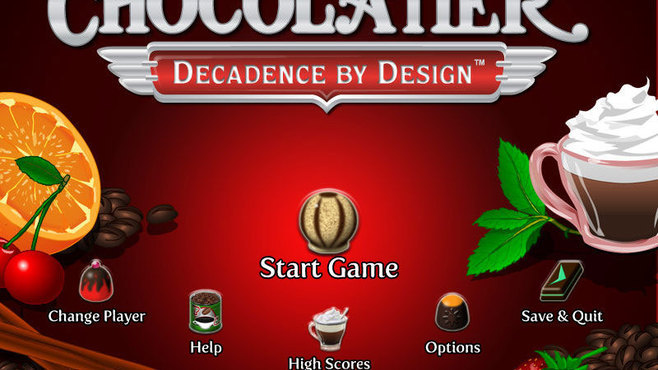 Chocolatier 3: Decadence by Design Screenshot 1