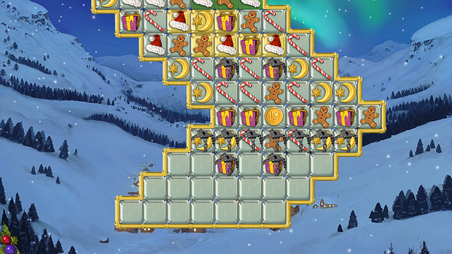 Christmas Puzzle Screenshot 3