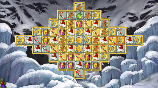 Christmas Puzzle Screenshot 4