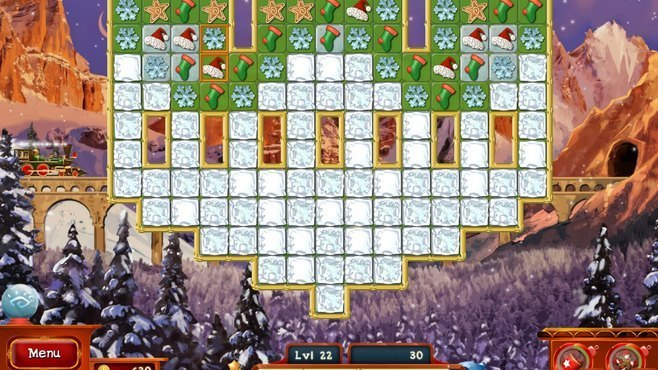 Christmas Puzzle 2 Screenshot 3